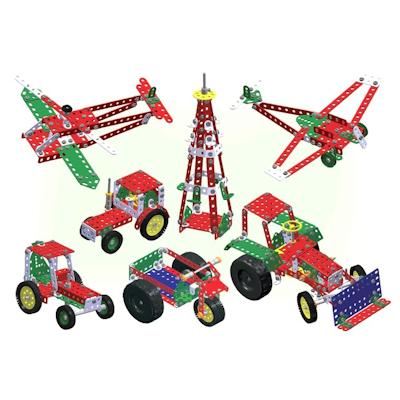 Farmer-set