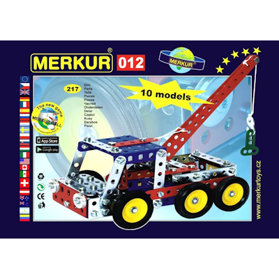 M012 Takelwagen