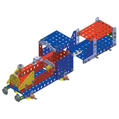M032 Treinen
