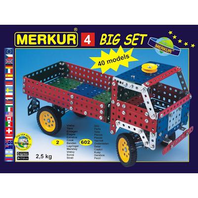 M4 vrachtwagen