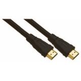 HDMI (A) 19p male - HDMI (A) 19p male 1m