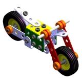 M011 Motor