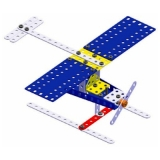 M014 Vliegtuig