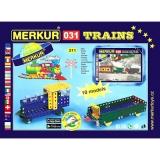 M031 Goederen trein