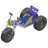 1.1 Extreme Buggy