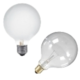 Globe lampen